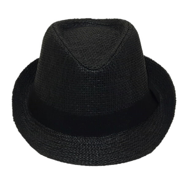 Παιδικό Ψάθινο Καπέλο Καβουράκι