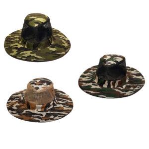 Καπέλο Παραλλαγής Σαφάρι