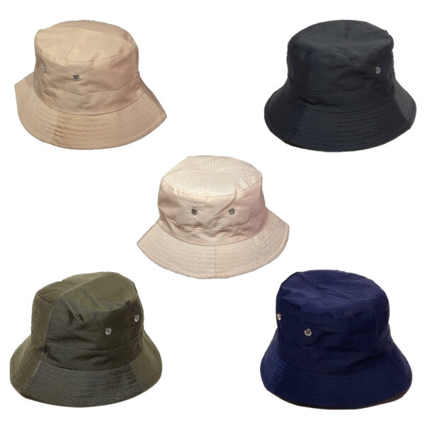 Μονόχρωμο Καπέλο Κώνος
