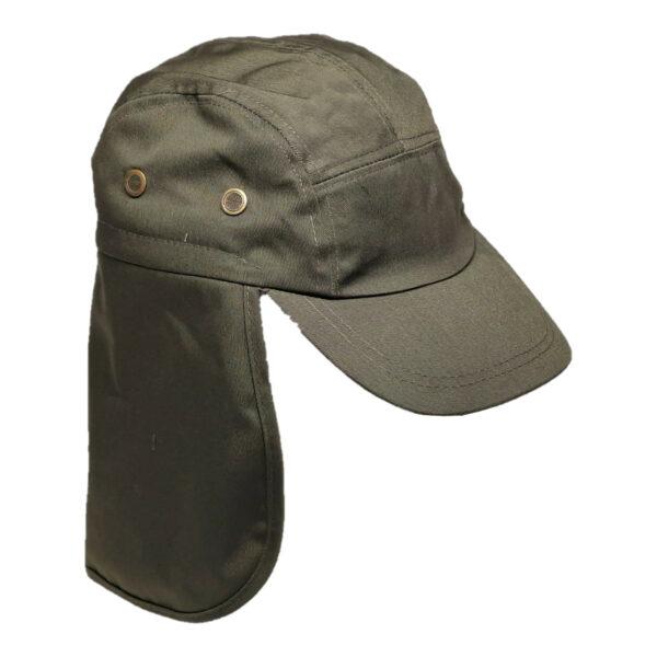 Καπέλο Τζόκεϊ Λεγεωνάριο-Καπέλα σαφάρι- Jungle Safari καπέλα