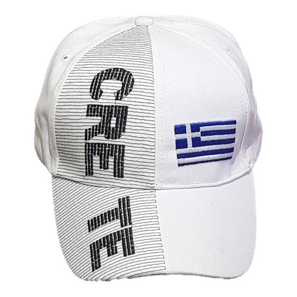 Καπέλο Τζόκεϊ CRETE