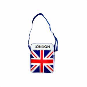 Τσάντα ώμου London