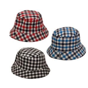 Καπέλο Κώνος Καρό