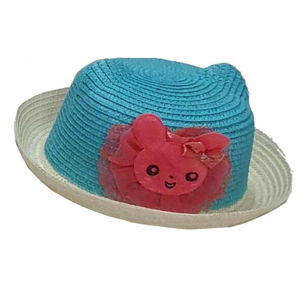 Παιδικά ψάθινα καπέλα- ψάθινα καπέλα για παιδιά αγόρια και κορίτσια