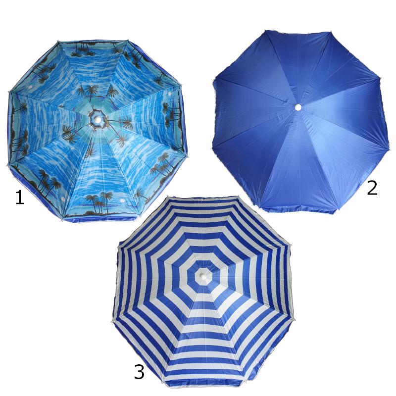Ομπρέλα Θαλάσσης με σχέδια